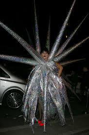 lady gaga u0027s most outrageous fashion moments