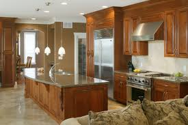 Kitchen Cabinet With Countertop Cabinet And Countertop Contractors Refurbishing Considerations