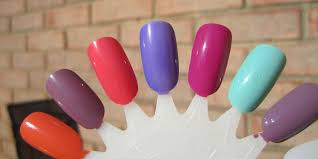wet and wild nail polish the blu sugar