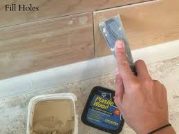 Shiplap Joint Covering Wallpaper With Faux Shiplap Sawdust 2 Stitches