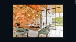 Leonardo Dicaprio Home by Rent Oscar Winner Leonardo Dicaprio U0027s Modernist Pad Cnn Style