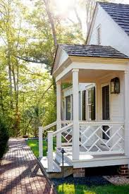 Outside Entryway Decor Best 25 Back Door Entrance Ideas On Pinterest Small Hall Front