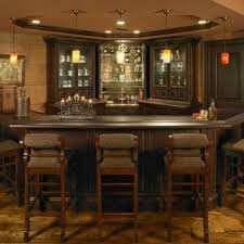 Pictures Of Finished Basements With Bars by 17 Basement Bar Ideas And Tips For Your Basement Creativity