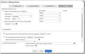 what is a biodata form email and document merge apsona for salesforce