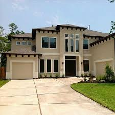 exterior paint colors for stucco homes astonish modern design