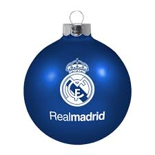 Christmas Ball Ornaments Wholesale Buy Real Madrid Glass Ball Ornament In Wholesale Online Mimi Imports