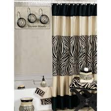 Black Curtain Rods Walmart Bathroom Best Shower Curtains Walmart For Bathroom Ideas