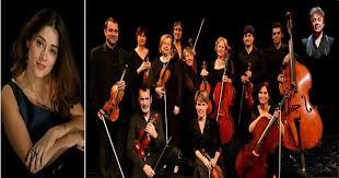 orchestre de chambre de marseille concert orchestre de chambre de marseille voyage en italie