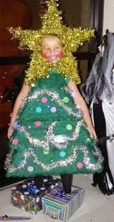 10 home made christmas tree costume ideas for girls u0026 kids 2014