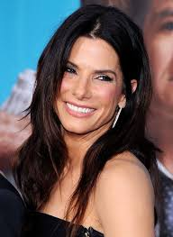 age appropriate hair styles for age 48 sandra bullock looks half her age see a professional s opinion