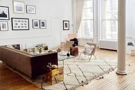 livingroom soho the apartment new york the line