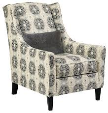 Accent Chairs With Arms by Chair Oxford Accent Chair Fabric Bassett Furniture Upholstered