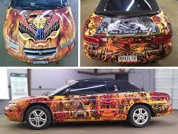 art of speed 30 brilliant vinyl car wrap designs u0026 decals urbanist