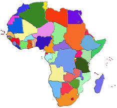 africa map test usinfo photo gallery