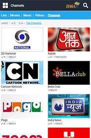 tv apk zengatv mobile tv live tv apk android entertainment apps