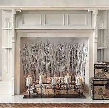 decor for fireplace amazing best 25 fake fireplace mantel ideas on pinterest within faux