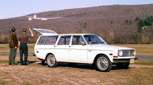 volvo canada volvo 140 series celebrates 50th anniversary and 1 25m sales
