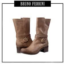 s boots 50 26 best bruno ferrini femenino en 50 images on black