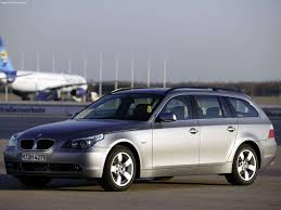 bmw 530d touring 2005 pictures information u0026 specs