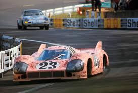 porsche 917 pink pig that doesn u0027t oink but wins races u2013 porsche 917 carlassic