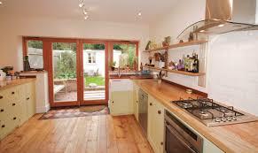 milner woodcraft kitchens made to order