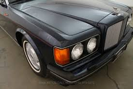 bentley brooklands 2015 1994 bentley brooklands beverly hills car club