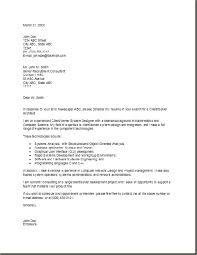 business letter template cover letter template