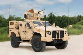 how the humvee compares to the new oshkosh jltv motor trend