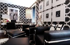 home interiors wall decor how to decorate in black and white