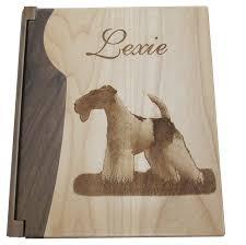 Engraved Photo Album Photo Engraving Daybreak Pet Legacies U0026 More