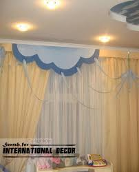 Yellow Nursery Curtains Top Catalog Of Curtains Boys And