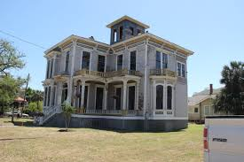 40th annual galveston historic homes tour rediscovering