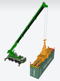 crane machine howlingpixel