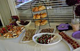 kitchen tea food ideas wedding shower food ideas decorating of