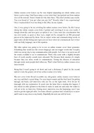cover letter builder for resume online builder cover letter