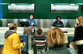 Frontier Carry On by Airlines Frontier To Drop Service To Newport News Williamsburg