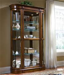 Curio Cabinets Living Spaces 36 Best Collections Display U0026 Curio Cabinets Images On Pinterest
