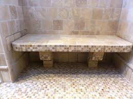 teak shower bench ideas invisibleinkradio home decor