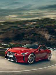 lexus lc f sport meet the lc sports coupé performance lexus europe