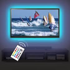 home theater backlighting usb led tv backlight kit for 32 to 46 inches bias lighting led