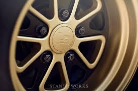 porsche fuchs wheels stance works magnus walker u0027s outlaw fever movie