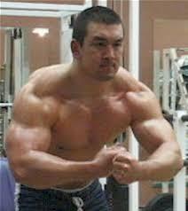 bill goldberg muscular development workout how to get the power look like bill goldberg digital good buy