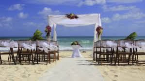 destination wedding locations most popular destination wedding locations cbs new york