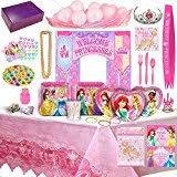 Disney Princess Party Decorations Amazon Com Disney Princess Party Supplies Toys U0026 Games