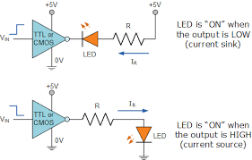 light emitting diode or the led tutorial