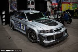 mitsubishi race car how do you build a business road race engineering speedhunters