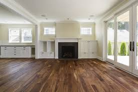 Hardwood Floor Living Room The Pros And Cons Of Prefinished Hardwood Flooring