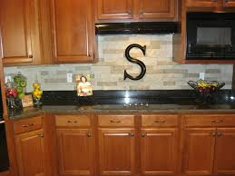 tiles backsplash riverrockbacksplash rock kitchen backsplash easy