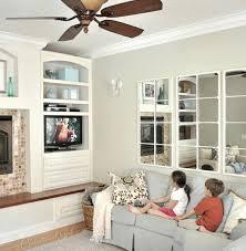 Like The Three Mirrors Ballard Designs Painted And Over A Couch - Ballard design sofa