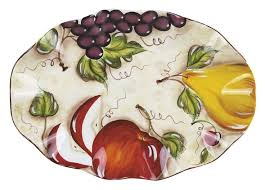 painted platters 50 best painted platters images on painted